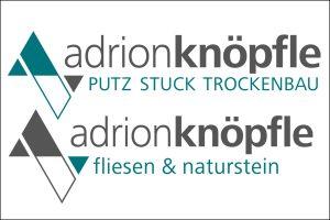 Adrion-Knöpfle - Fliesen, Naturstein, Putz, Stuck, Trockenbau