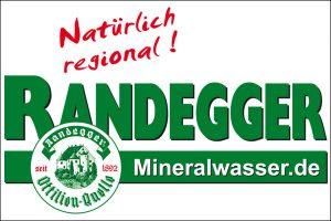 Randegger Mineralwasser