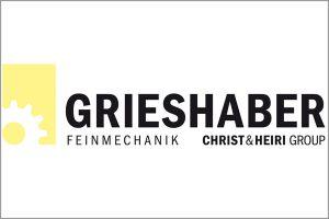 GRIESHABER FEINMECHANIK GMBH & CO. KG
